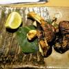 つきじ 文化人 - 料理写真:焼き松茸