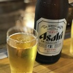 76664159 - 瓶ビール