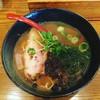 MARU龍 - 料理写真:魚介醤油ラーメン:750円