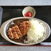 かつてん - 料理写真:ゴーゴーカツカレーです。