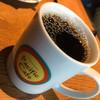 パシフィックカフェ - ドリンク写真:コーヒー