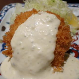 八重洲 とよだ - 料理写真:蟹クリームコロッケ