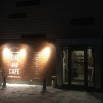 THE old CAFE -