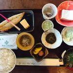 大洗パークホテル - 料理写真:朝食@大洗パークホテル(2017年11月某日)