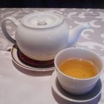 Gold Fin 過門香 - お茶