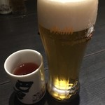 76674050 - 生ビール