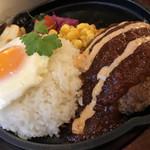 hole hole cafe&diner -