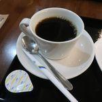 緑茶処両国茶ら良 - コーヒー