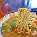 バリバリジョニー - 麺リフト