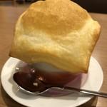 ぎゅう丸 - あつあつパイ包みスープ