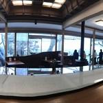 呉山飛天 - 内観をパノラマで
