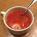 76678237 - スープ
