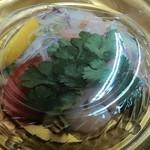 リトル・バンコク - 料理写真:
