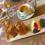 の遊び - 料理写真:天使のフレンチトースト