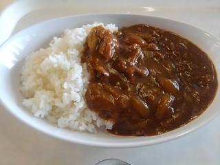 立川市役所 レストラン