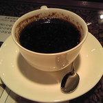 7668310 - シナモンコーヒー ¥550