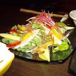 7668903 - 春野菜のサラダ