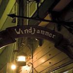 ウィンドジャマー -