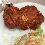 インド・パキスタン料理 ホット・スプーン - チキンティッカ350円