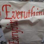 エヴリシングノース - 袋です