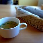 リベルテ - 料理写真:スープ