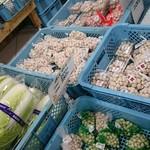 道の駅 但馬のまほろば お土産コーナー - 料理写真: