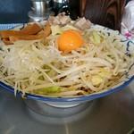 らーめん浜八道 -