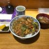天ぷら 住友 - 料理写真:かき揚げ丼690円