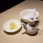 石川 - 「お奨め小籠包 (600円)」の準備