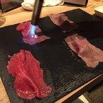 近江牛Steak&Wine 山村牛兵衛 -