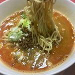 曽筵 - 麺リフト