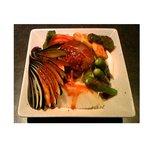 焼肉せんりゅう - 野菜焼 500円