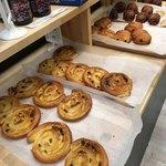 IKEA スウェーデン フード マーケット - パン売り場