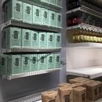 IKEA スウェーデン フード マーケット - 紅茶コーナー