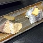 海鮮居酒屋 鮮魚家 - 煮付け