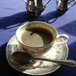 ベル ヴァン ブルージュ - コーヒー