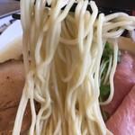 76696213 - 麺あっぷd( ̄ . ̄)w