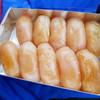 大東寿し 丸寛 - 料理写真:大東寿司10貫(奥がさび入り)