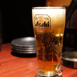 肉バル GABURI - ビール
