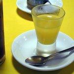 ピッツァ ラガッタ - コーヒー&プチデザート
