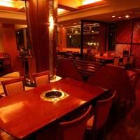 焼肉レストラン三千浦 - 落ち着いた雰囲気の店内でくつろぎの焼肉を。