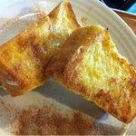 夢乃家 - 料理写真:フレンチトースト