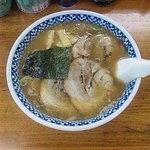 7670572 - チャーシュー麺