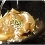 シュラスコレストランALEGRIA - 煮込みカレー。カレーマニアが詳細レビューしてくれるハズ。