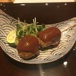 紀のん - イベリコ豚の串カツ