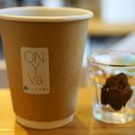オニヴァ珈琲 - ブレンドコーヒー