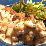 炭焼き ミンナミ食堂 - 料理写真: