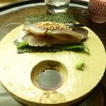 懐石料理 桝田 - 〆鯖