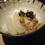 とんかつ 神楽坂 さくら - ランチロース(100g)