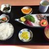 かもだカフェ - 料理写真: